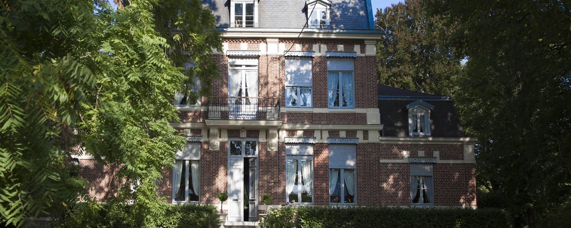 Maison d'hôtes La Peylouse à Saint-Venant