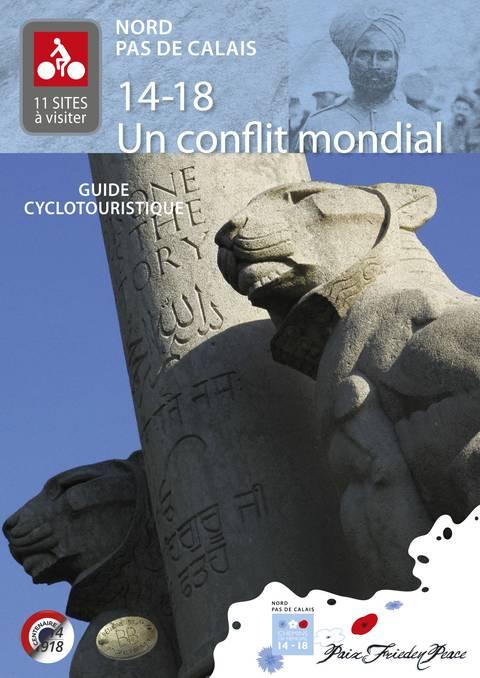 14-18, Un conflit mondial - Circuit cyclotouristique