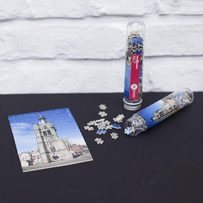 Puzzle Beffroi (150pièces) - 7.95€