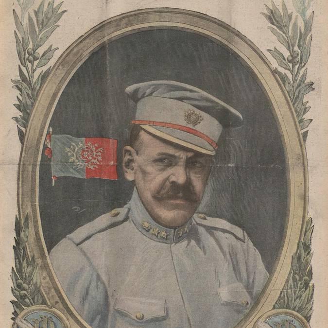 Général Fernando Tamagnini de Abreu e silva