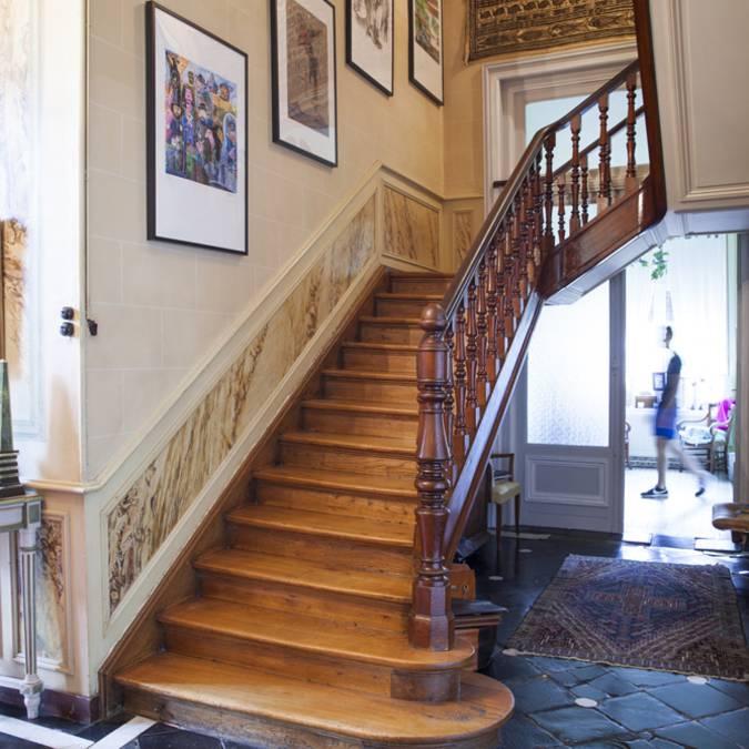 Maison d'hôtes Le Manoir de La Peylouse à Saint-Venant